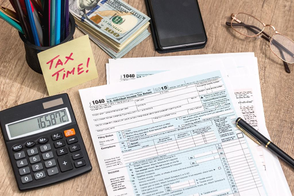 With tax day nearly here, many of us just don't like how things turned out.