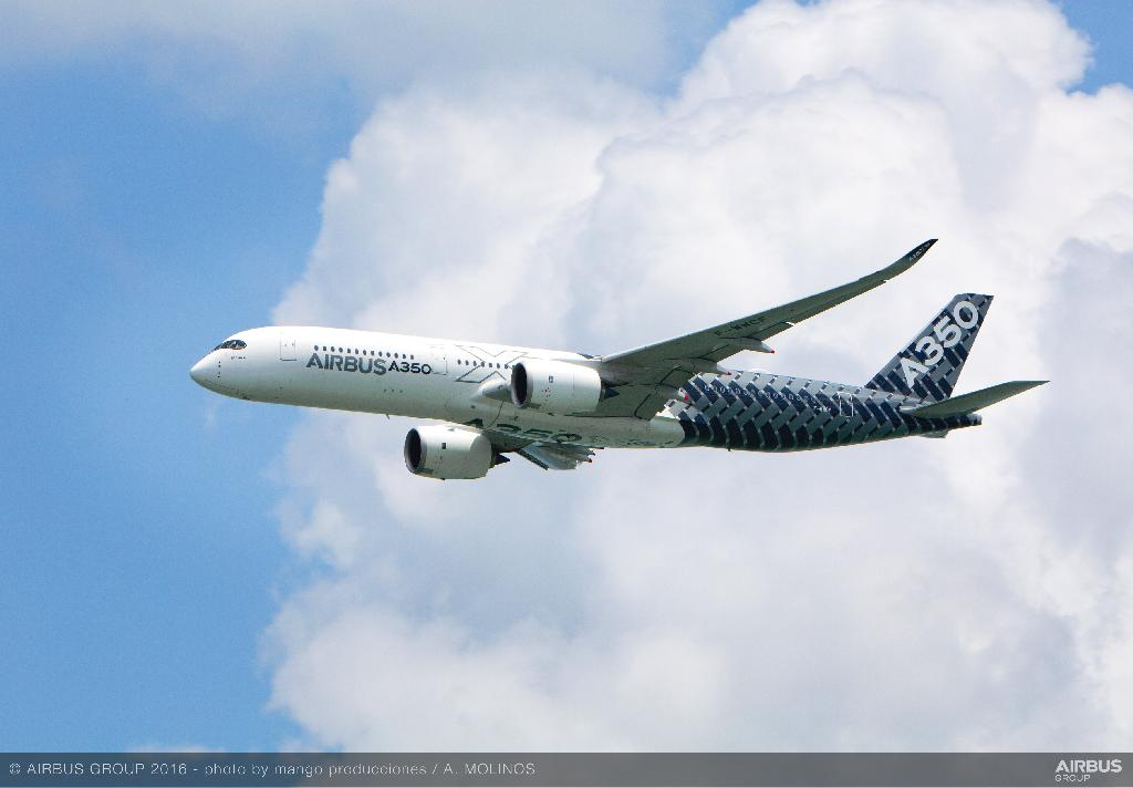 Notwithstanding the big scandal at Boeing, Airbus is the aircraft manufacturer that has racked up dozens of order cancellations this year.