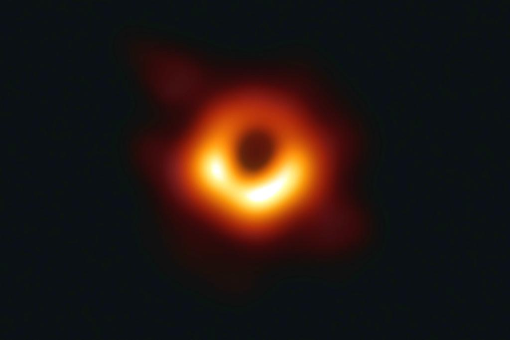 Scientist Slams Trolls Who Tried to Discredit Woman's Role in Black Hole Pic