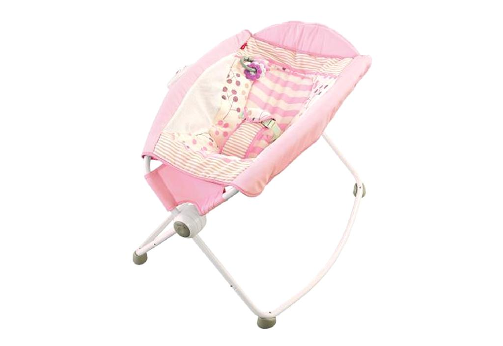 """""""Since the 2009 product introduction, over 30 infant fatalities have occurred in Rock 'n Play Sleepers,"""" said a recall summary"""