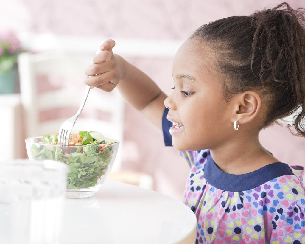 We get the joke. But kids can learn to enjoy foods like salad without being tricked. A nutritionist weighs in on mealtime strategies to try instead. Spoiler alert: Ranch can be fine.