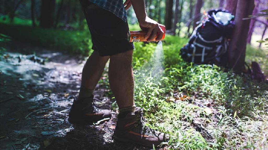 How Safe Is Deet? Deet is the most widely used insect repellent in the U.S. It has been around longer than any other active ingredient, and many scientists say it's the gold standard for all rep...