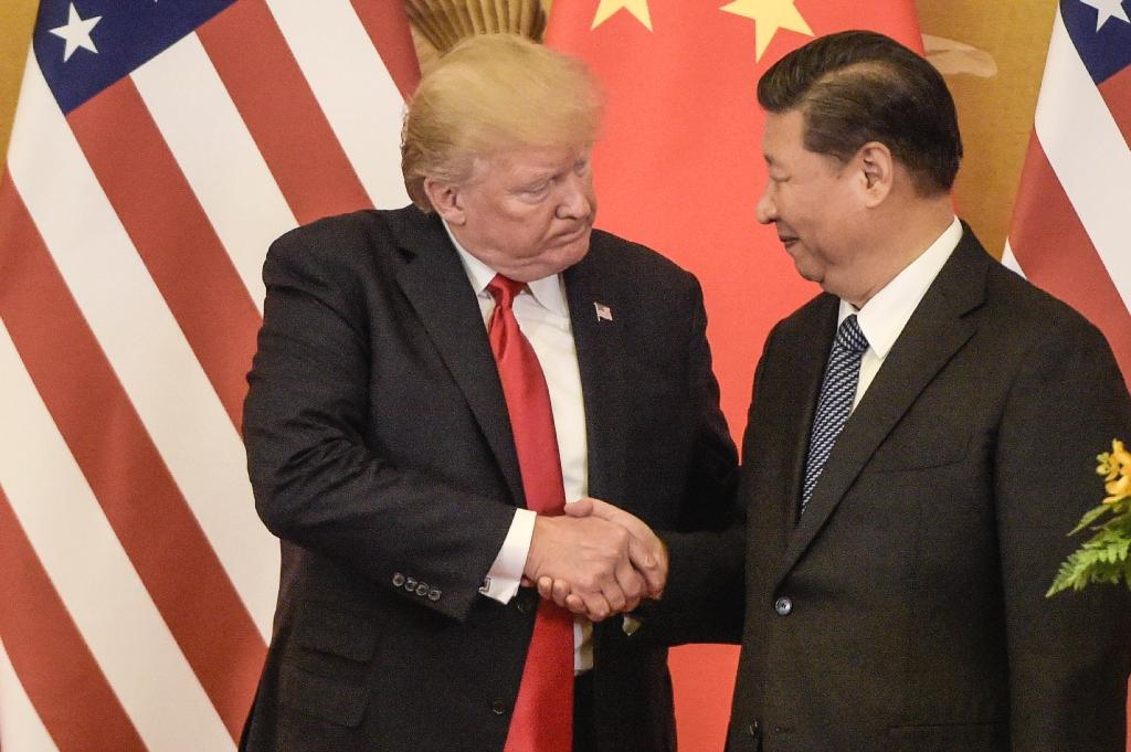 The Group of 20 summit later this month could lead to progress towards a trade deal with China but is not the venue for a 'definitive agreement,' US Commerce Secretary Wilbur Ross said Tuesday.  President Donald Trump said Tuesday that Xi wants a deal 'very badly' and repeated that he expects to meet with the Chinese leader at the summit in Osaka.  'They are getting hurt very badly by the tariffs,' Trump told reporters at the White House.