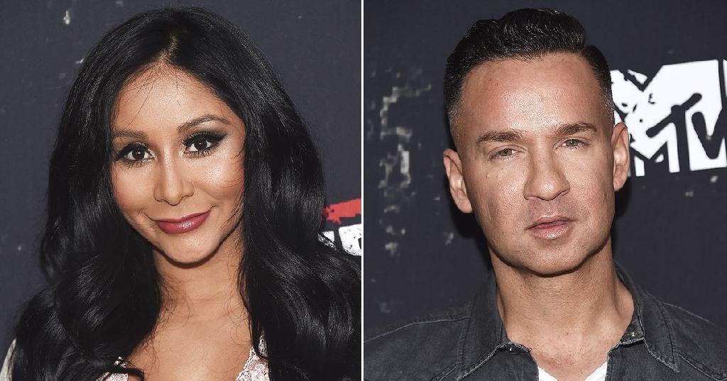 Mike 'The Situation' Sorrentino Is 'Having the Time of His Life' in Prison