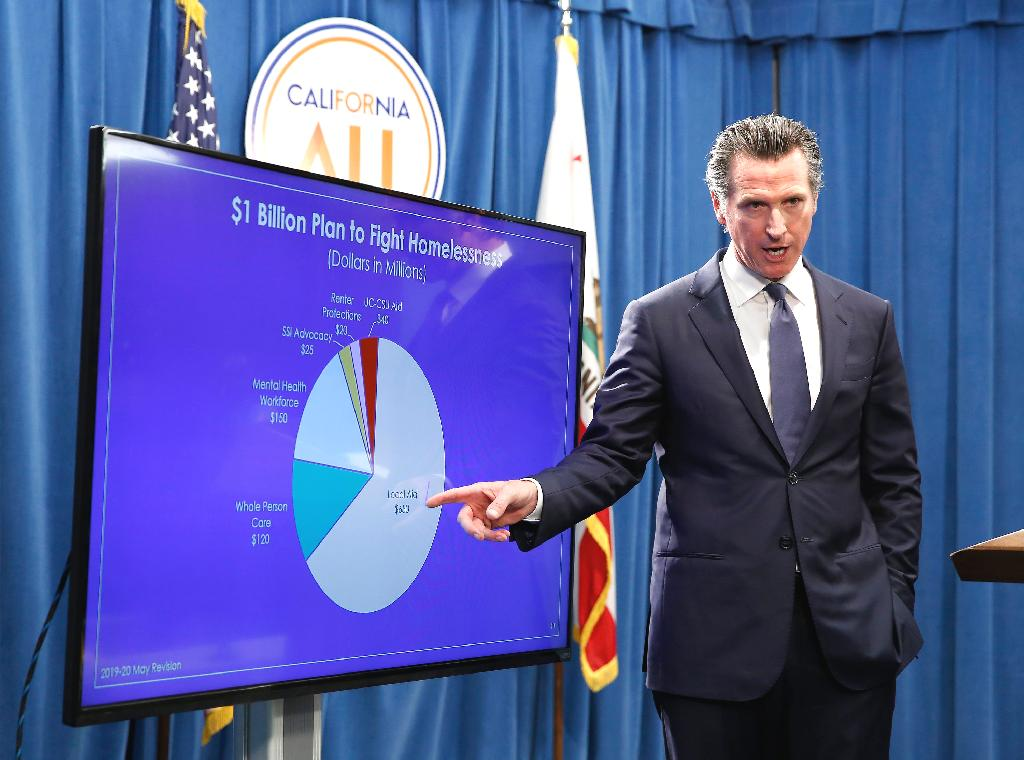 Gov. Gavin Newsom signed legislation making California the first state to provide health care coverage to young, undocumented adults.