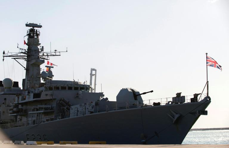 Iran's Revolutionary Guards said Thursday that the United States and Britain will 'strongly regret' the seizure of a tanker off Gibraltar, the semi-official Fars News Agency reported.  'If the enemy had made the smallest assessment they wouldn't have done this act,' said Rear-Admiral Ali Fadavi, deputy commander in chief of the Revolutionary Guards, referring to the seizure of an oil tanker late last week by Gibraltar's police aided by British Royal Marines.