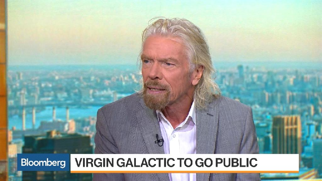 """(Bloomberg) -- Richard Branson's Virgin Galactic snagged headlines with its announcement of the world's first publicly traded space-tourism operator. But it will need to focus on more worldly ventures to find the sales growth shareholders demand.The company already has identified one market that's far larger than just taking wealthy folks on joyrides to weightlessness: Using its hypersonic spacecraft to give earthly travelers back more of their time by drastically shortening some of the planet's longest flights.Virgin Galactic's merger with Social Capital Hedosophia will """"definitely"""" accelerate the company's time frame for developing its aviation plans, George Whitesides, Virgin Galactic's chief executive officer, said Tuesday. The business, which he says is probably less than a decade away from startup, would reduce the 10-hour trip from Los Angeles to Tokyo to more like an hour by flying above the atmosphere at more than five times the speed of sound.""""They bring a whole lot beyond just money to this partnership,"""" Whitesides said of Social Capital Hedosophia, a special-purpose company that raised $600 million two years ago in a """"blank check"""" IPO. He described the founders of SCH as """"some of the world's best business people.""""Elon Musk, who leads rival SpaceX, has also discussed point-to-point hypersonic travel as a potentially lucrative ancillary business for his space-tourism plans. Currently, more modest supersonic travel -- faster than Mach 1, the speed of sound -- is the goal of other aviation startups.The business of space could grow to $805 billion by 2030 from $244 billion in 2010, according to UBS AG analysts, with tourist trips like those planned by Branson eventually valued at more than $3 billion. The use of sub-orbital flights to slash long-haul travel times could be worth much more, at $20 billion a year, assuming the technology captures about 5% of the market, they estimate.New ChairmanSocial Capital Hedosophia will have a 49% stake in the combined bus"""