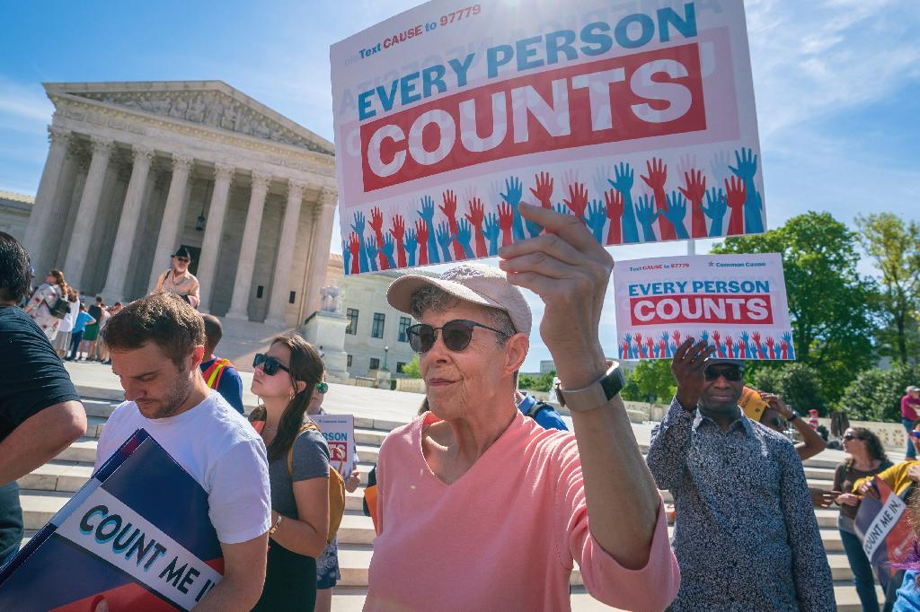 With 2020 census already being printed to meet tight deadlines, Trump and the Republican Party should give up gerrymandering operation: Our view