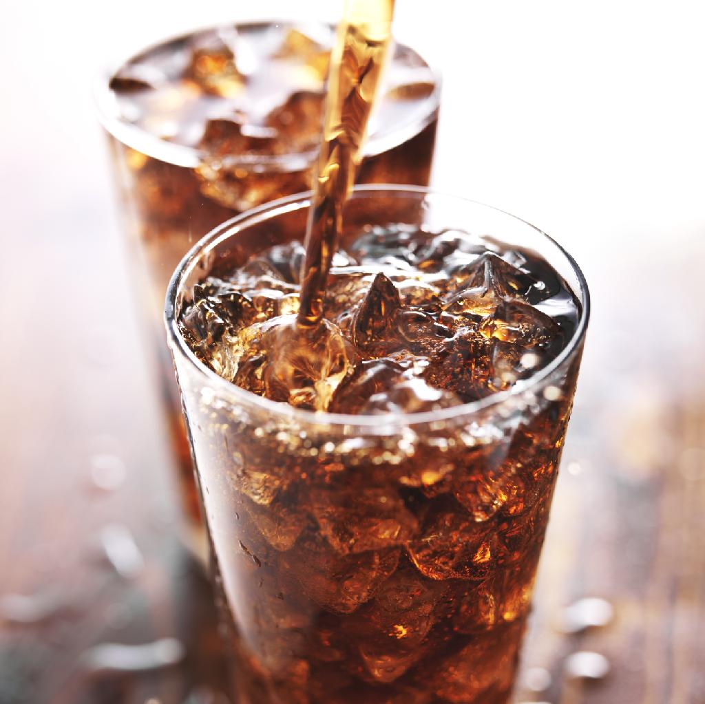 New large-scale French research has found more evidence to suggest that a high consumption of sugary drinks could be linked to an increased risk of cancer.  The participants were asked to complete at least two 24-hour dietary questionnaires, which measured their usual intake of 3,300 different foods and beverages and allowed the researchers to calculate their daily consumption of sugary drinks (sugar sweetened beverages and 100 percent fruit juices) and artificially sweetened (diet) beverages.  Participants were then followed up for a maximum of nine years, with the researchers using participants' reports and medical records to record the number of breast, prostate, and bowel (colorectal) cancer cases during this time.