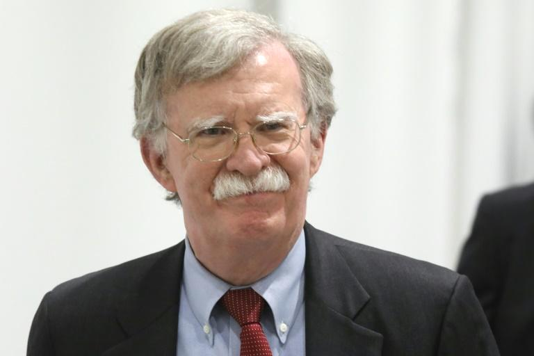 US National Security Advisor John Bolton said Monday that Washington wanted 'to move very quickly' on a trade deal with Britain after it leaves the EU, and that the White House would wait until after Brexit to address various security concerns.  The hawkish White House aide spoke in London after becoming the most senior official from Donald Trump's administration to meet Prime Minister Boris Johnson since he succeeded Theresa May as UK government leader last month.