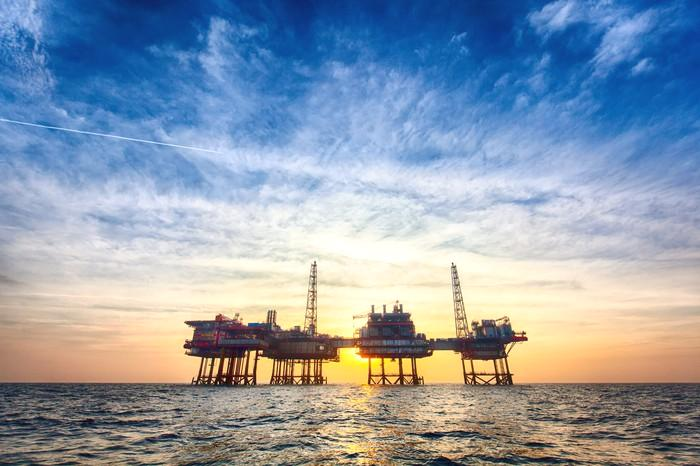 The oil giant has a plan to prosper at lower oil prices.