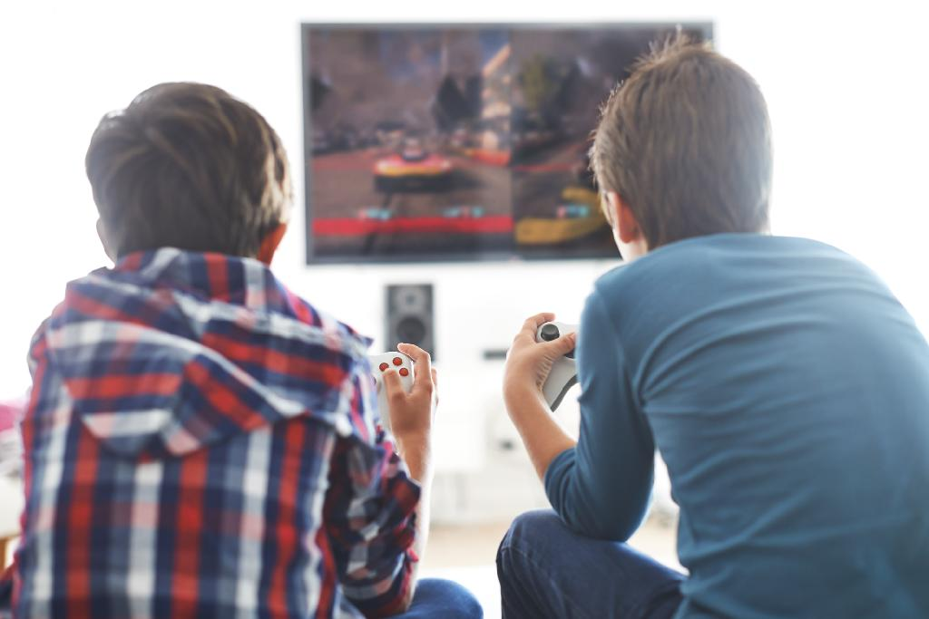 New European research has found that children who spend a lot of time in front of a screen also appear to have an increased risk of being overweight and abdominal obesity, regardless of how active they are.  The children were classified as light, medium, or heavy screen users, which included viewing TV shows and films on any screen-based device and using computers, and having a low, medium, or high level of physical activity.  The researchers also recorded the children's height, weight, and waist circumference.