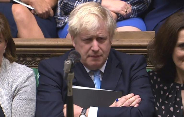 British MPs rejected a second attempt by Prime Minister Boris Johnson on Tuesday to call an early election to break the Brexit deadlock, in a final show of defiance before he controversially suspends parliament.  After a tumultuous few days that exposed Johnson's weakness in the face of hostile lawmakers, the House of Commons again refused to grant a snap poll that might have bolstered his position.  MPs had earlier also voted to demand the government publish confidential documents about Britain's readiness to leave the EU on October 31 without a divorce deal.