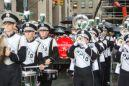 After suspending all its social fraternities for hazing allegations, Ohio University received complaints against sororities and the marching band.
