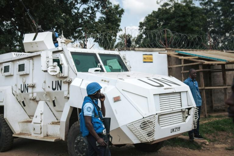 The United Nations peacekeeping chief arrived on Saturday in eastern DR Congo where anti-UN protests have erupted after militia attacks that have left more than 100 people dead since the start of the month.  The arrival of UN Under-Secretary General for Peace Operations Jean-Pierre Lacroix in Beni came several days after an angry mob stormed a UN base in the town in protest over a perceived failure of peacekeepers to stop militia violence.