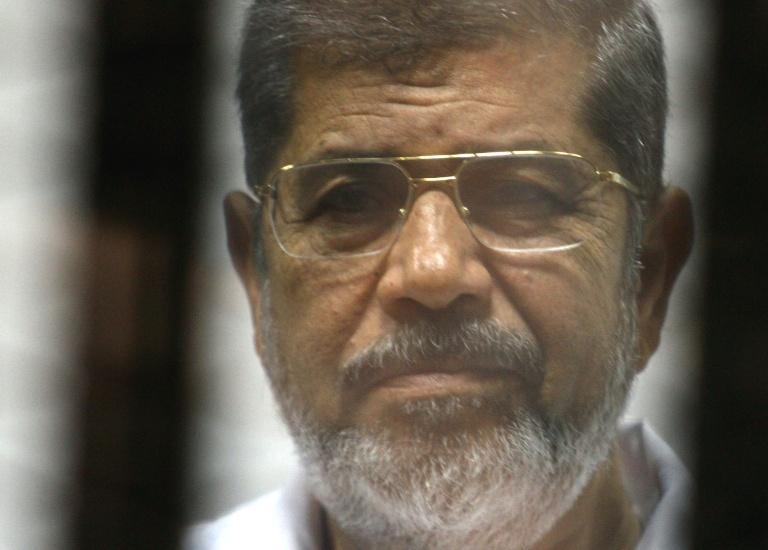An independent panel of United Nations experts said Friday the death of former Egyptian president Mohamed Morsi in June could amount to 'a state-sanctioned arbitrary killing'.  'Morsi was held in conditions that can only be described as brutal, particularly during his five-year detention in the Tora prison complex,' a statement said.  Egypt's first democratically elected civilian president Morsi died in June after collapsing in a Cairo courtroom while on trial.