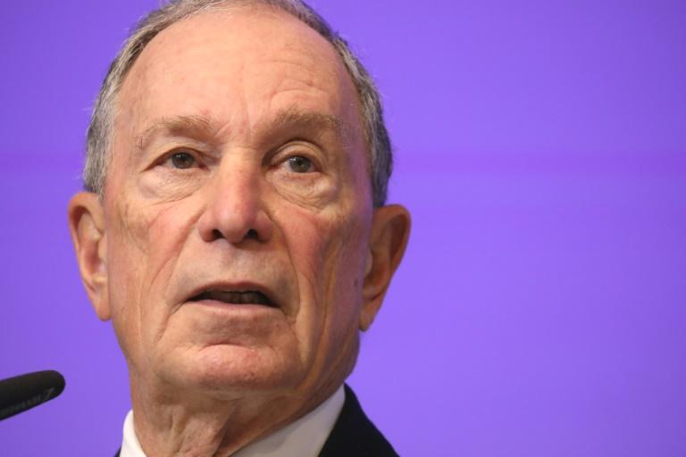 New York business tycoon Michael Bloomberg has paved the way for a shot at the US presidency, registering as a candidate in the Alabama Democratic primary race before Friday's filing deadline.  Although the 77-year-old billionaire has not publicly announced his run, his inclusion among a crowded field kept his options open for mounting a concerted bid to topple a fellow New Yorker, President Donald Trump.  Analysts say a Bloomberg candidacy could do the most damage to the prospects of frontrunner Joe Biden, but the former vice president put on a brave face Friday and said he was not worried Bloomberg would draw away centrist voters.