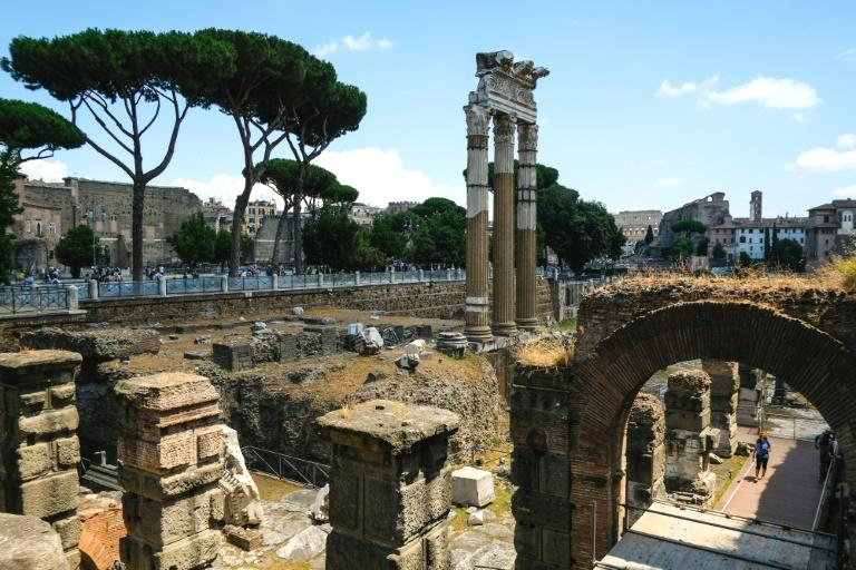 At the height of its empire, the inhabitants of ancient Rome genetically resembled the populations of the Eastern Mediterranean and Middle East, according to a DNA study published Thursday.  The paper is based on genome data of 127 individuals from 29 archaeological sites in and around the city, spanning nearly 12,000 years of Roman prehistory and history.  Rome and central Italy's antiquity is well-documented in the rich archaeological and historical record, but relatively little genetic work had been carried out until now.