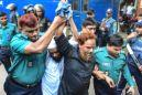"""(Bloomberg) -- A trial court sentenced seven people to death for their roles in Bangladesh's worst terrorist attack, which killed 20 diners, most of them foreigners, in a cafe in 2016.Judge Mojibur Rahman pronounced the verdict in a packed Dhaka courtroom on Wednesday, Dhaka Metropolitan Chief Public Prosecutor Abdullah Abu said at a briefing. The decision brings to a close the year-long trial that followed a two-year investigation, which saw one accused being acquitted. The indicted have the right to appeal.""""They wanted to destabilize the country and destroy the economy by forcing foreigners and investors to leave Bangladesh,"""" prosecutors said in case documents.Nine Italians, seven Japanese, one Indian and three Bangladeshis were killed by terrorists who stormed the Holey Artisan restaurant in the diplomatic area of Dhaka in 2016. The Islamic State claimed responsibility for the 12-hour hostage crisis.Security forces shot dead five attackers and also, reports say mistakenly, a pizza chef during the rescue operation codenamed """"Thunderbolt.""""The convicts yelled """"Allahu Akbar,"""" or """"Allah is the greatest,"""" in the courtroom, according to prosecutor Abu.At least two suspected militants tied to the attack are at large, according to Monirul Islam, chief of the police's counterterrorism unit.To contact the reporter on this story: Arun Devnath in Dhaka at adevnath@bloomberg.netTo contact the editors responsible for this story: Arijit Ghosh at aghosh@bloomberg.net, Jeanette Rodrigues, Abhay SinghFor more articles like this, please visit us at bloomberg.com©2019 Bloomberg L.P."""