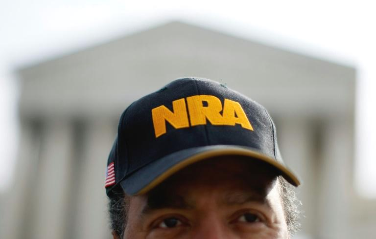 The US Supreme Court will address gun control on Monday for the first time in nearly 10 years with a majority of justices seen as supporting the rights of people who own firearms.  'But it has not said very much about how courts should evaluate the constitutionality of other gun laws, such as restrictions on assault weapons, high capacity magazines, and concealed carrying,' said Joseph Blocher, a professor of law at Duke University in North Carolina.  In addressing this case, the court might take the opportunity to clarify how courts can decide whether gun restrictions are legal or not.