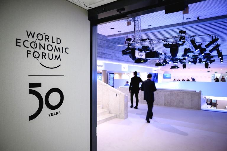 Some of the world's biggest banks, insurers and pension funds have collectively invested $1.4 trillion in fossil fuel companies since the Paris climate deal, Greenpeace said Tuesday at the start of the World Economic Forum in Davos.  With the climate emergency expected to be front and centre at the annual summit of the world's business elite, the charity accused some institutions in attendance of failing to live up to the Forum's goal of 'improving the state of the world'.  Greenpeace analysed the portfolios of 24 of the banks represented at Davos and found that they had financed the fossil fuel industry to the tune of $1.4 trillion since the landmark 2015 Paris deal.