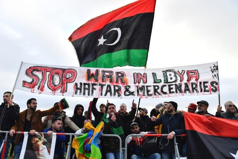 A United Nations panel said Monday it had no 'credible evidence' of Sudanese paramilitaries fighting in conflict-wracked Libya for military strongman Khalifa Haftar as alleged by some media outlets.  Several Libyan and regional media outlets had claimed in recent months that hundreds of Sudanese paramilitaries from the Rapid Support Forces (RSF) were deployed in Libya to fight alongside Haftar's Libyan Arab Armed Forces.