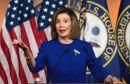 House Speaker Nancy Pelosi on Sunday continued her calls for witnesses in President Trump's impeachment trial after conceding to send articles of impeachment to the Senate in the coming weeks without Majority Leader Mitch McConnell's commitment to hear new testimony.