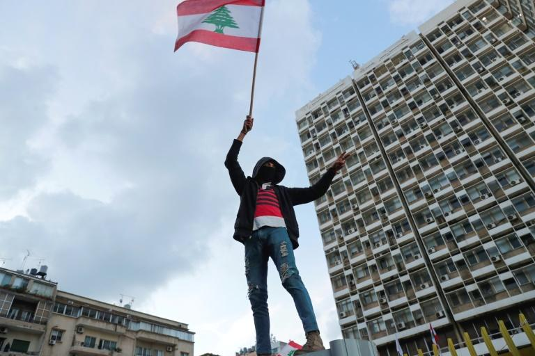 Lebanon regained its voting rights at the United Nations after paying outstanding dues it owed the international body, a UN spokesman said Monday.  According to a diplomatic source, Lebanon paid $1.3 million.