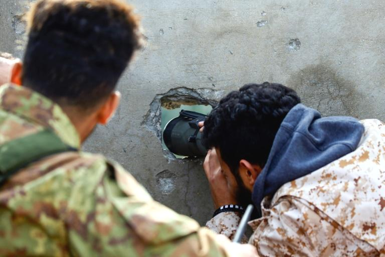 Both sides in Libya's conflict agreed to a ceasefire from Sunday to end nine months of fighting, following weeks of international diplomacy and calls for a truce by power-brokers Russia and Turkey.  The oil-rich North African country has been wracked by bloody turmoil since a 2011 NATO-backed uprising killed long-time dictator Moamer Kadhafi, with multiple foreign powers now involved.  The UN-recognised Government of National Accord (GNA) in Tripoli had been under attack since last April from forces loyal to eastern-based strongman Khalifa Haftar, which on January 6 captured the strategic coastal city of Sirte.
