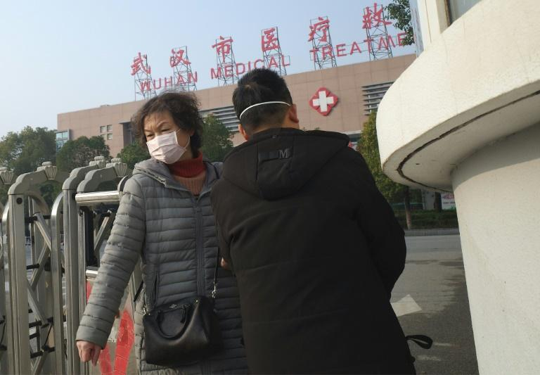 A new virus from the same family as the deadly SARS disease has spread beyond China's borders for the first time with a case emerging in Thailand, UN and Thai officials said on Monday.  Thai doctors diagnosed a Chinese traveller with mild pneumonia on January 8 later confirmed to have been caused by the so-called novel coronavirus -- which has already given rise to 41 pneumonia-like cases and one death in China.  The outbreak has caused alarm because of the link with SARS (Sudden Acute Respiratory Syndrome), which killed 349 people in mainland China and another 299 in Hong Kong in 2002-2003.