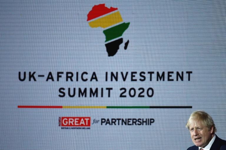 Prime Minister Boris Johnson told African leaders Monday that Britain would be more open to migrants from their continent after Brexit as he hosted a summit intended to boost trading ties.  Opening the first UK-Africa Investment Summit in London, Johnson made a clear pitch for business less than two weeks before Britain leaves the European Union.  After highlighting all Britain has to offer, he said Brexit would mean an end to preferential treatment for EU migrants.