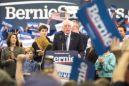 """(Bloomberg) -- Bernie Sanders's narrow win in New Hampshire makes him the undisputed leader of the Democratic Party's left flank, with a second powerful showing that puts him in position to stake a claim to the Democratic presidential nomination as the race turns west and south.A surprisingly strong third-place showing from Amy Klobuchar in New Hampshire further scrambles the race and the efforts by moderate Democrats to unite behind a candidate to stop Sanders, only strengthening the hand of the 78-year-old democratic socialist.Klobuchar's rise shows that moderate Democratic voters weren't completely sold on their other choice, Pete Buttigieg, who had hoped that his Iowa win would crown him the candidate to beat Sanders. Buttigieg lost New Hampshire by about 4,000 votes.With 87% of precincts reporting, Sanders had won 25.7% of the vote, to Buttigieg's 24.4%. Klobuchar was third with 19.8% and Elizabeth Warren and Joe Biden trailed in single digits.Centrist voters could further splinter as yet a third moderate formally joins the race: former New York Mayor Michael Bloomberg, who didn't compete in New Hampshire but will be on the ballot for the March 3 Super Tuesday contests.The clarity on the left contrasts with confusion among moderates and seems sure to reinvigorate efforts by the Democratic Party establishment to find a way to derail Sanders before it's too late. Sanders replicated his 2016 win in New Hampshire over Hillary Clinton by tapping into younger voters and expanding the pool of Democrats – which he says would allow him to beat President Donald Trump.""""It's on to Nevada, it's on to South Carolina, it's on to win the Democratic nomination, and together I have no doubt that we will defeat Donald Trump,"""" Sanders told cheering supporters in Manchester, New Hampshire, as he claimed victory late Tuesday.But his rise worries Democratic Party establishment leaders, who thinks Sanders' positions are too extreme in a general election against Trump. In the final day"""