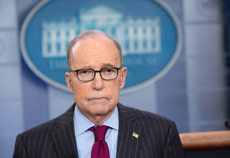 The United States feels let down by a lack of transparency from China over the new-coronavirus crisis, a senior White House official said Thursday, contradicting President Donald Trump's confidence in Beijing.  'We are a little disappointed that we haven't been invited in and we're a little disappointed in the lack of transparency coming from the Chinese,' Larry Kudlow, the director of the National Economic Council, told reporters.  Trump on Thursday again praised his Chinese counterpart Xi Jinping for his government's response to the outbreak, which has officially killed 1,367 people and infected nearly 60,000 since December.