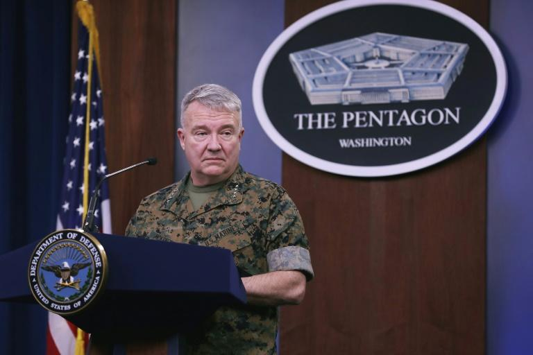 US-led coalition forces and their Kurdish allies the Syrian Democratic Forces killed two regional Islamic State group leaders in a raid in eastern Syria this week, US Central Command announced on Friday.  Ahmad 'Isa Ismail al-Zawi and Ahmad 'Abd Muhammad Hasan al-Jughayfi were killed in the May 17 joint raid on an IS position in Deir Ezzor province, CentCom said in a statement.  Al-Zawi, also known as Abu Ali al-Baghdadi, was the IS regional leader of North Baghdad, it said, and was 'responsible for disseminating terrorist guidance from senior IS leadership to operatives in North Baghdad.'