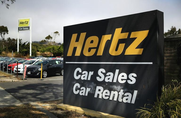 Global car rental company Hertz became the latest economic casualty of the coronavirus pandemic Friday, filing for bankruptcy in the US and Canada after more than a century in business.  'The impact of COVID-19 on travel demand was sudden and dramatic, causing an abrupt decline in the Company's revenue and future bookings,' Hertz said in a press release.  Hertz said it took 'immediate action' to prioritize the health and safety of employees and customers and eliminate 'all non-essential spending'.