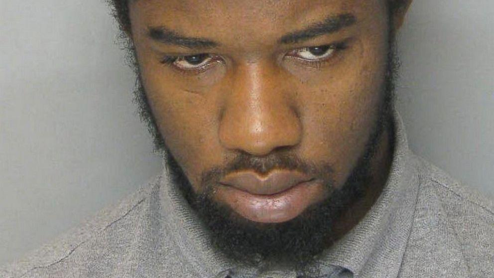 A 23-year-old man suspected of armed robbery tried to take an Uber car to help him get away after he held up a store outside Baltimore, police said.  The suspect, Dashawn Terrell Cochran, was at a store in Parkville, Maryland, early Wednesday morning when he allegedly took a bottle of Tylenol cold medicine to the register, the Baltimore County Police Department said.  Cochran was seen getting into the back of a silver Lexus, and when officers pulled the car over, the driver said he was an Uber driver, police said.
