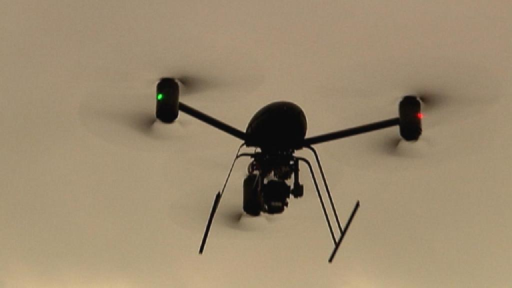 Roughly 700,000 drones are expected to be sold in the United States this year, according to the Consumer Electronics Association.  The Federal Aviation Administration plans to meet with Walmart, which has 19 different kinds of drones for sale on its website, to teach salespeople about what it should tell its customers about safe drone operation.  The Consumer Electronics Association projects the U.S. drone market to climb above $100 million in revenue this year, an increase of more than 50 percent from last year's total.