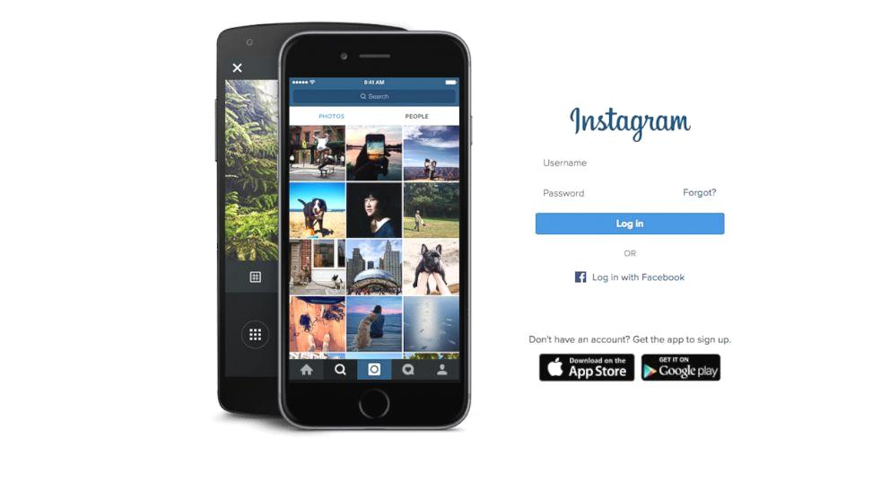 Relax, your Instagram feed likely isn't changing tomorrow.The great