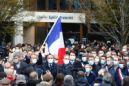 An 11th person was detained on Sunday, police said, as authorities investigated the murder of Samuel Paty, a history teacher who was beheaded by a suspected Islamist in an attack that stunned the country.  Satirical magazine Charlie Hebdo, whose offices were attacked in a mass killing five years ago, was among groups  organising a tribute to Paty in Paris in the afternoon.  The 47-year-old teacher was killed on Friday outside his school in a Paris suburb by an 18-year-old attacker.